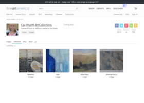 cae-gilbert.artistwebsites.com