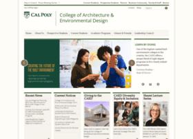 caed.calpoly.edu