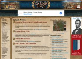 caesar4.heavengames.com
