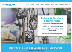 caesarcreek.com