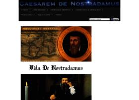 caesaremnostradamus.com