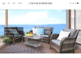 caesarhardware.com