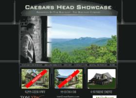 caesarsheadshowcase.com