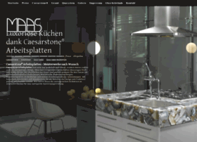 caesarstone-deutschland.com
