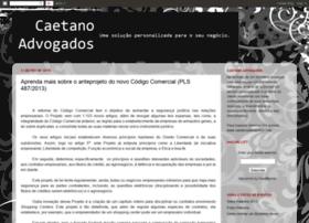 caetanoadvogados.blogspot.com.br