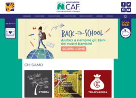 caf-onlus.org