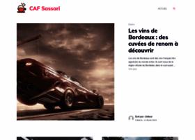 caf-sassari.com