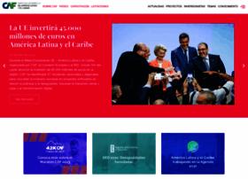 caf.com