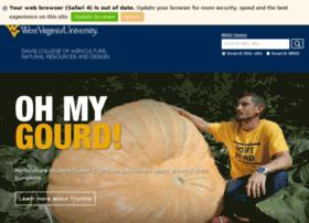 caf.wvu.edu