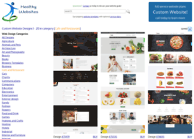 cafe-and-restaurant.healthy-websites.com