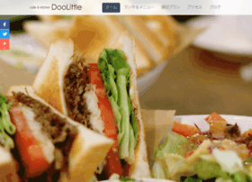 cafe-doolittle.com