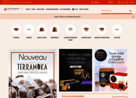 cafe-dosette.com