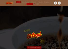 cafe-elcoqui.com