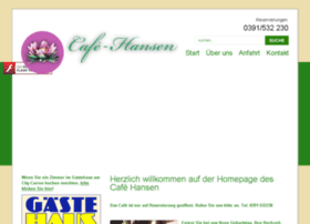 cafe-hansen-md.de
