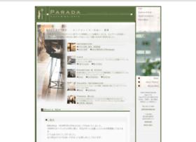 cafe-parada.com