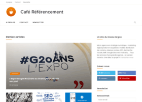 cafe-referencement.com