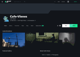 cafe-vienes.deviantart.com