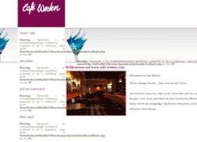 cafe-westen.com