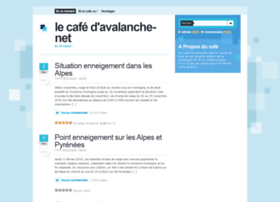 cafe.avalanche-net.com