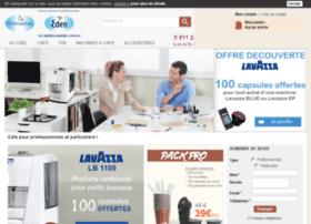 cafe.chateaudeau.com