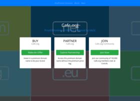 cafe.org