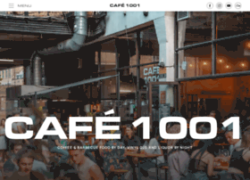 cafe1001.co.uk