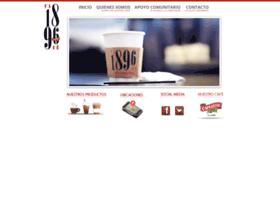 cafe1896.com