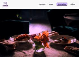 cafeamelie.com