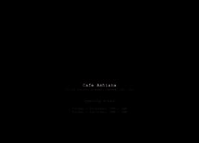 cafeashiana.com