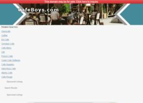 cafeboys.com
