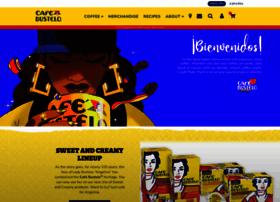 Cafebustelo.com