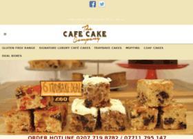 cafecakecompany.co.uk