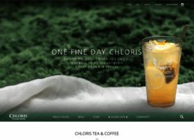 cafechloris.co.kr