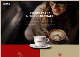 cafecimo.com