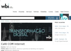 cafecominternet.com.br