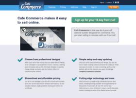 cafecommerce.com