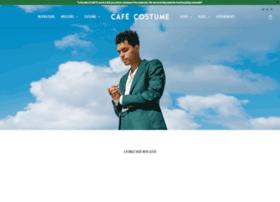 cafecostume.com