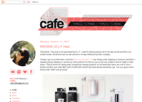 cafecraftea.blogspot.com