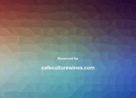 cafeculturewines.com