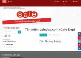cafedep.com