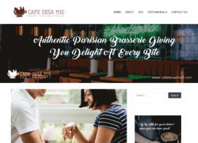 cafedesamissf.com