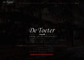 cafedetoeter.nl