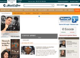cafedev.maxicoffee.com