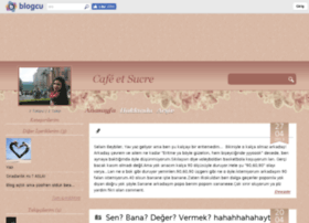 cafeetsucre.blogcu.com