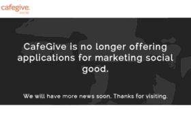 cafegive.com