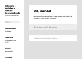 cafeguru.org