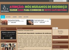 cafehistoria.ning.com