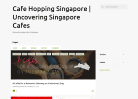cafehoppingsg.blogspot.sg