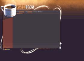 cafejeux.com