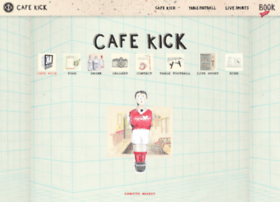 cafekick.co.uk